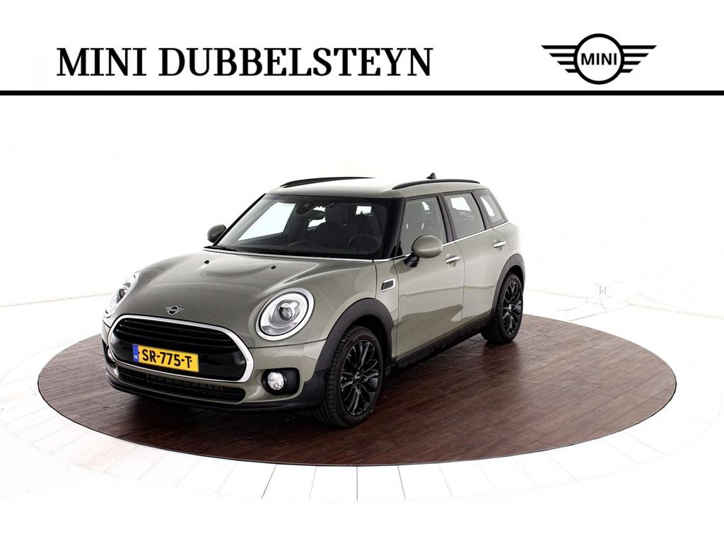 Mini Clubman Coope business plus