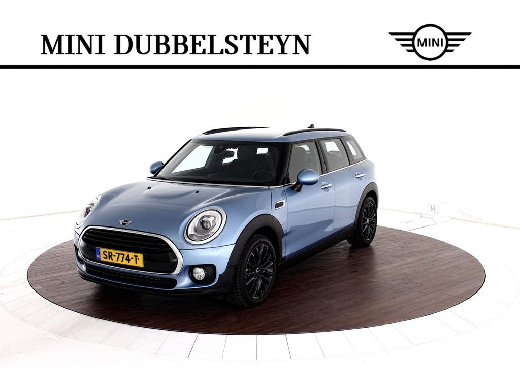 Mini Clubman Cooper business plus