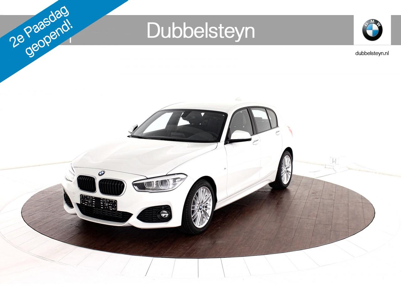 Bmw 1 serie 118i 5-deurs edition m-sport shadow executive