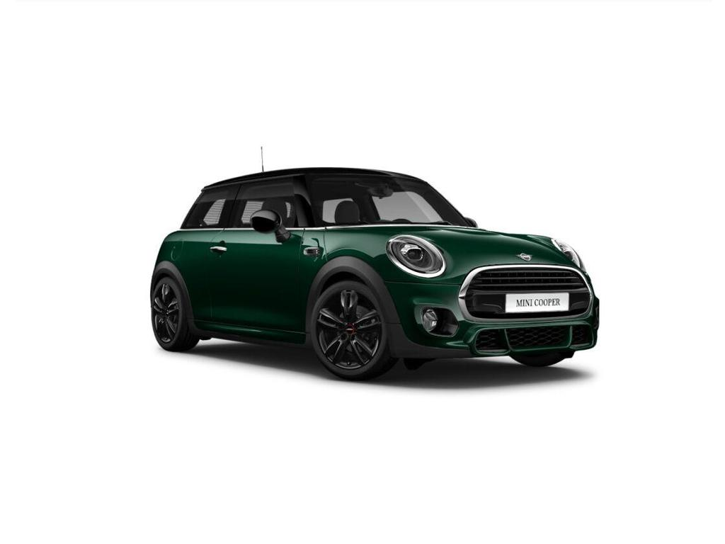 Mini Mini 1.5 cooper business plus john cooper works pakket