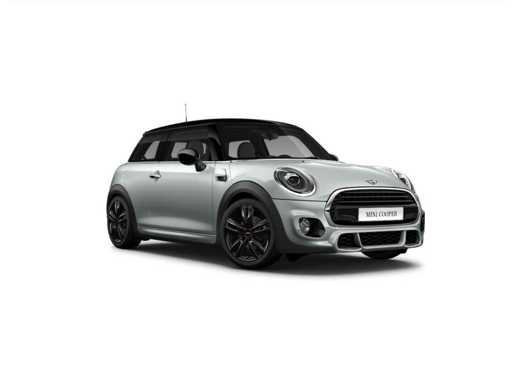 Mini Mini 1.5 cooper business pluss john cooper works pakket