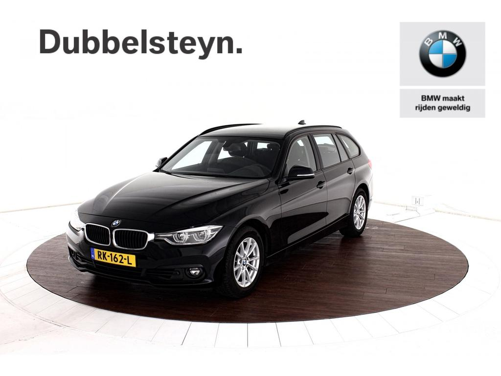 Bmw 3 serie Touring 318i corporate lease executive