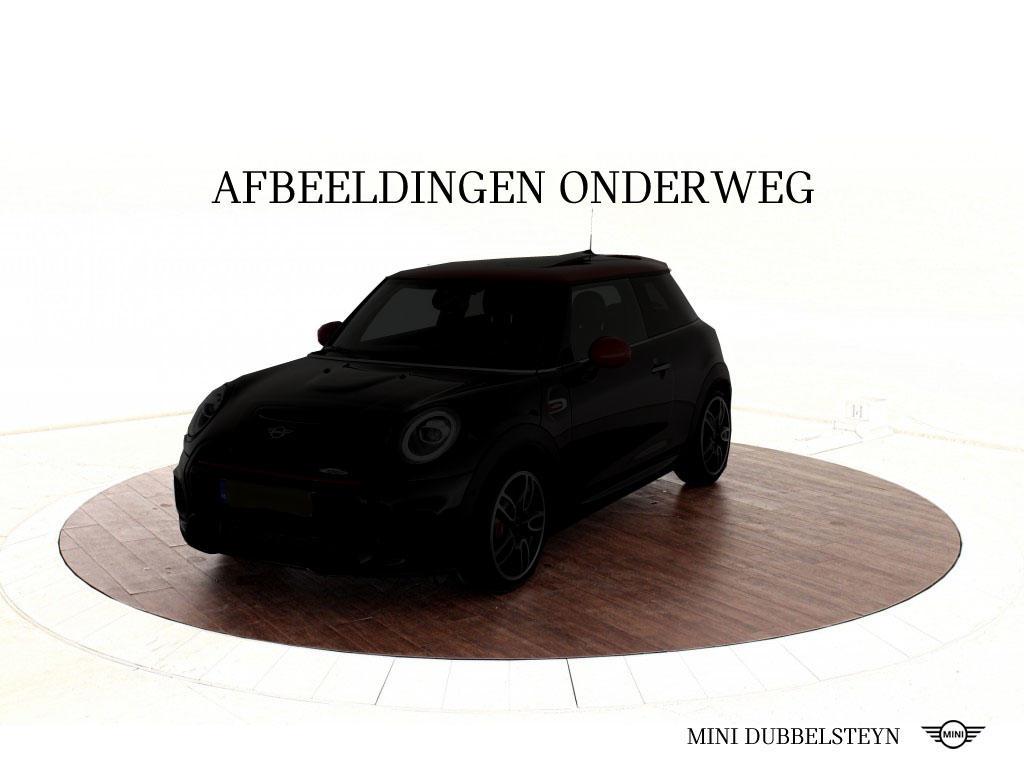 Mini 3-deurs Cooper business nieuw! 3 jaar garantie