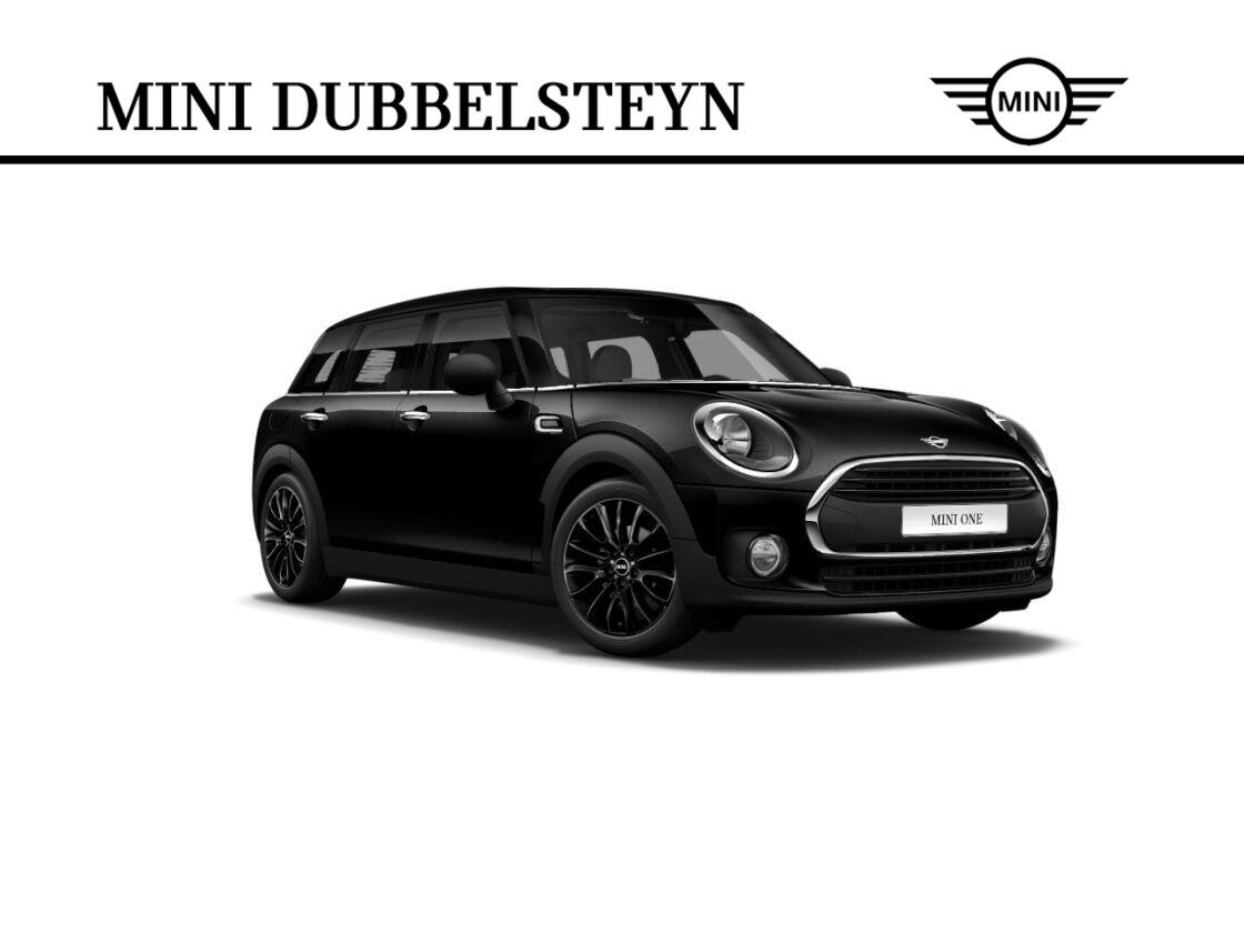 Mini Clubman 1.5 one salt business editie
