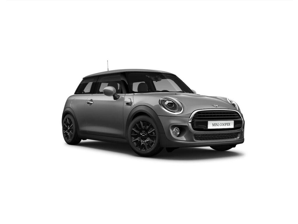 Mini Mini 1.5 cooper chili business plus automatische transmissie