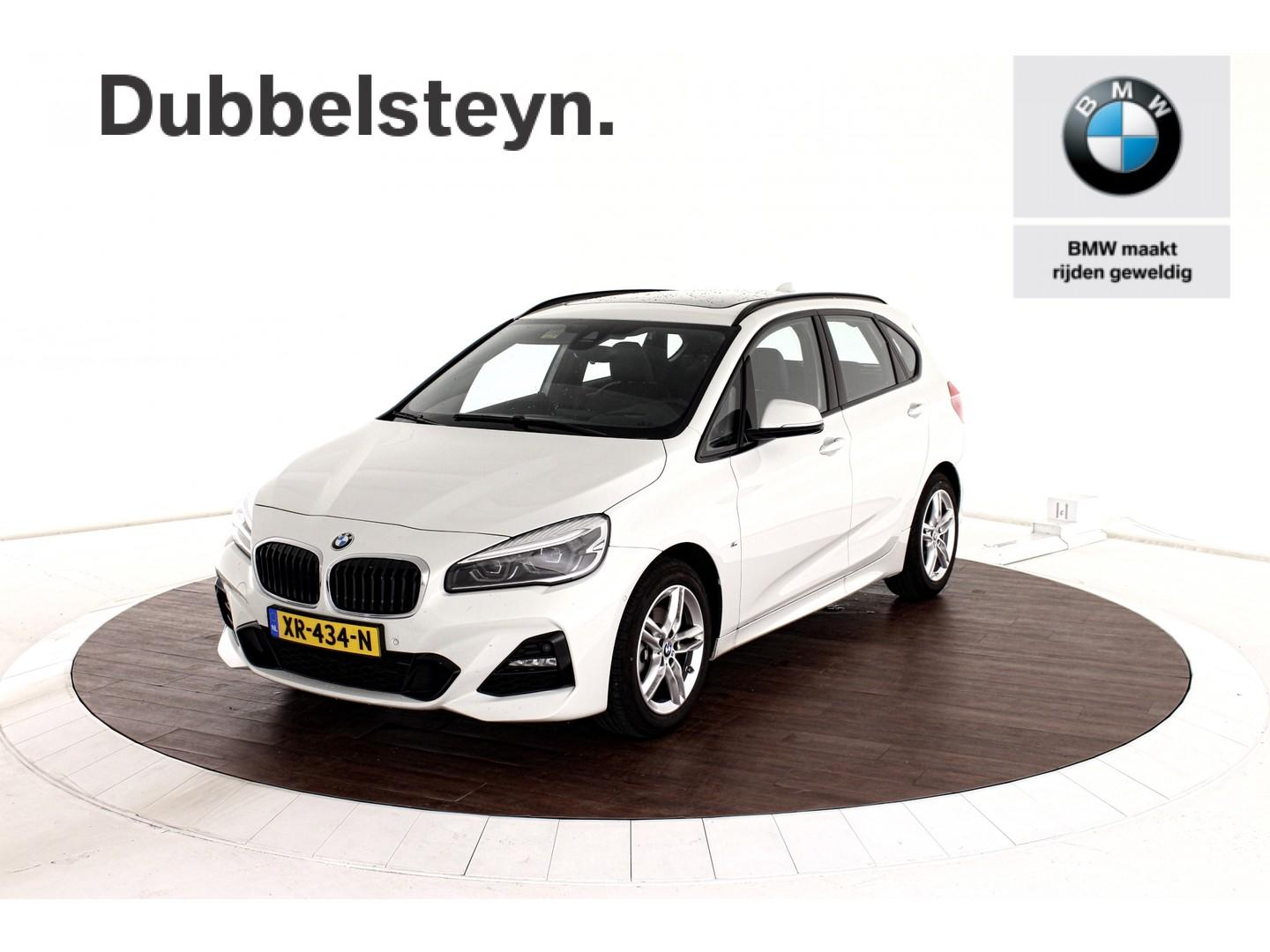 Bmw 2 serie Active tourer 218i high ex. m-sport