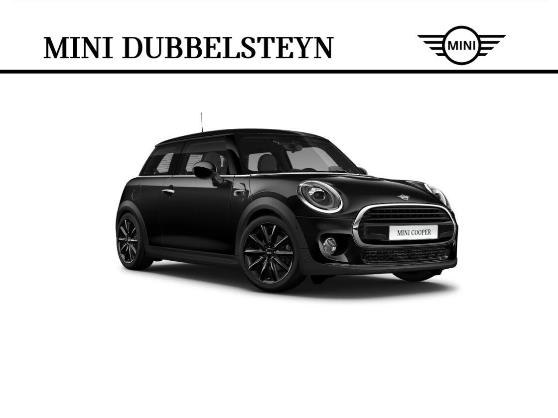 Mini Mini 1.5 cooper chili serious business automatische transmissie