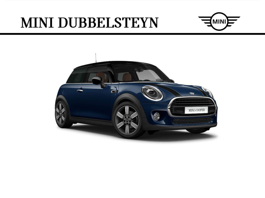 Mini Mini 1.5 cooper 60 years edition chilli serious business