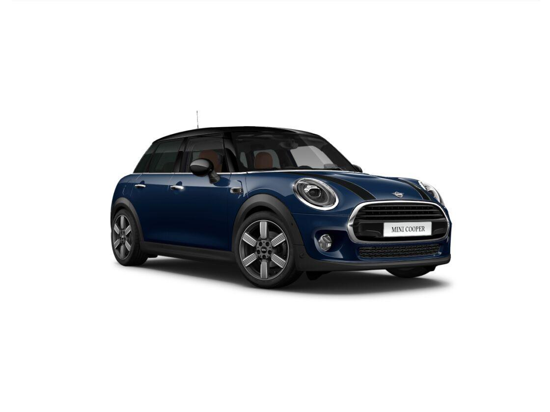 Mini Mini 1.5 cooper 5-deurs 60 years edition chili serious business