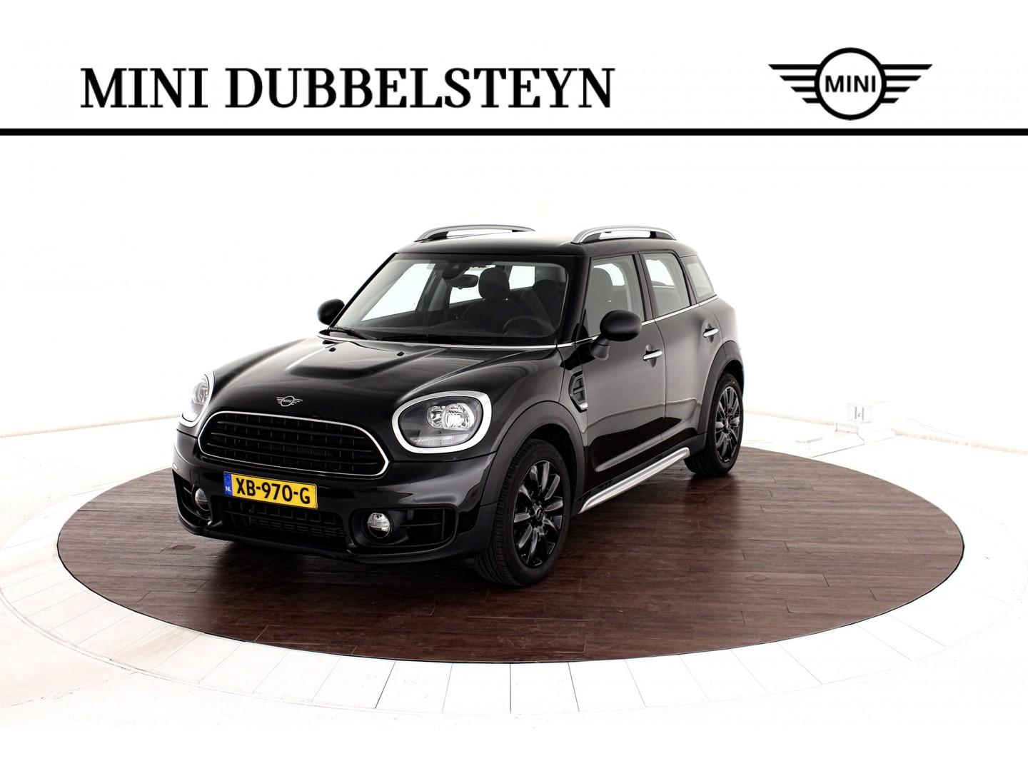Mini Countryman One dutch made edition