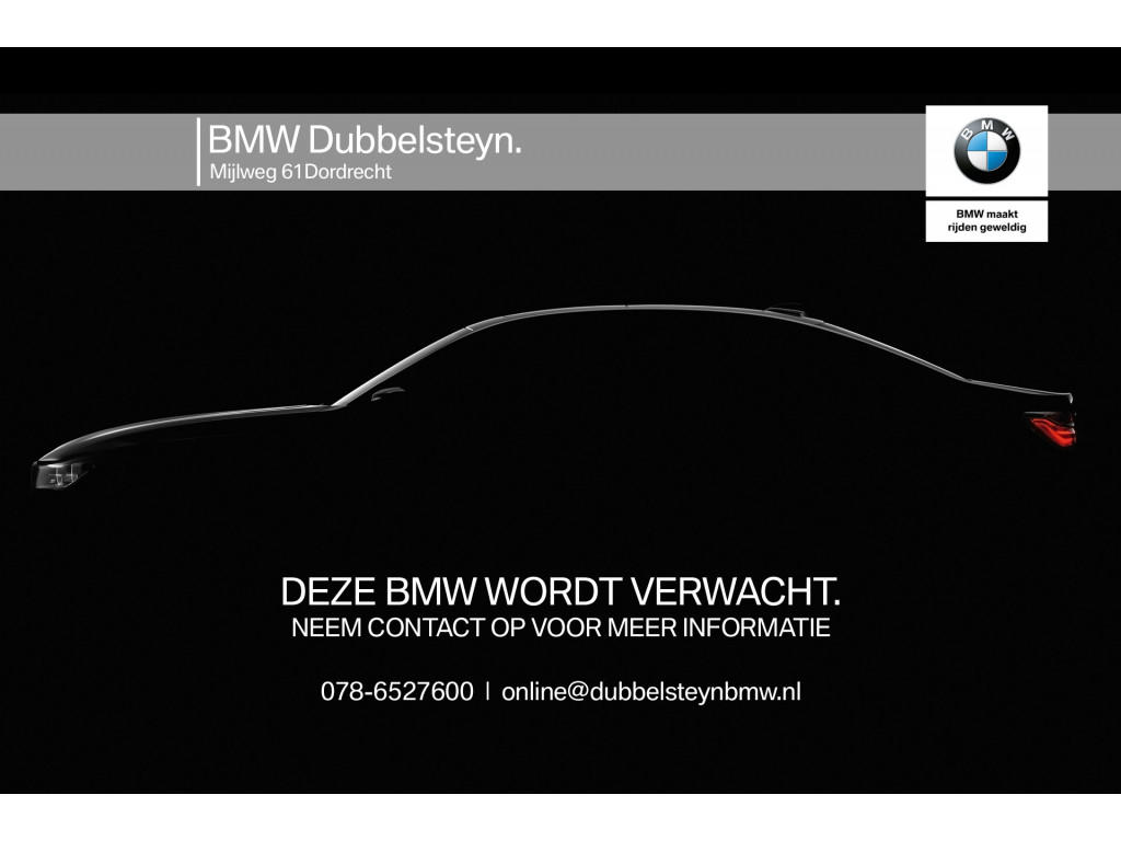 Bmw 1 serie 118i executive m-sportpakket