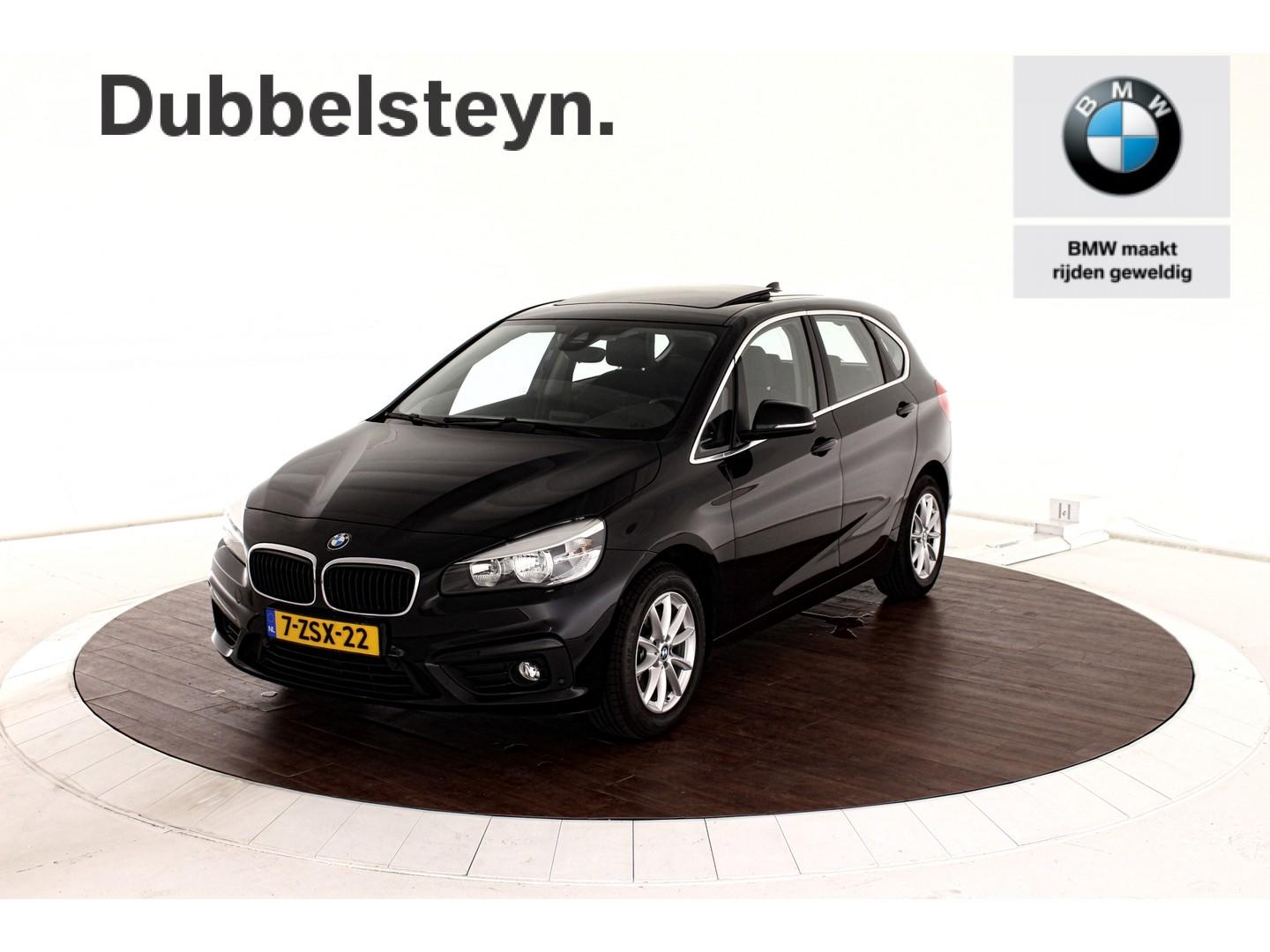 Bmw 2 serie Active tourer 218i executive navigatie
