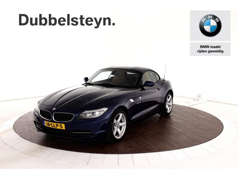 "Bmw Z4 Roadster 2.3i executive 17"" velgen"