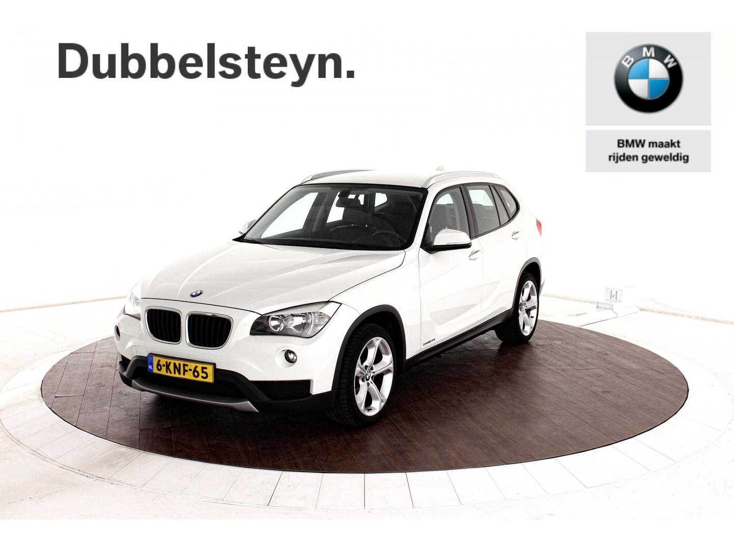 Bmw X1 2.0i sdrive business navigatie