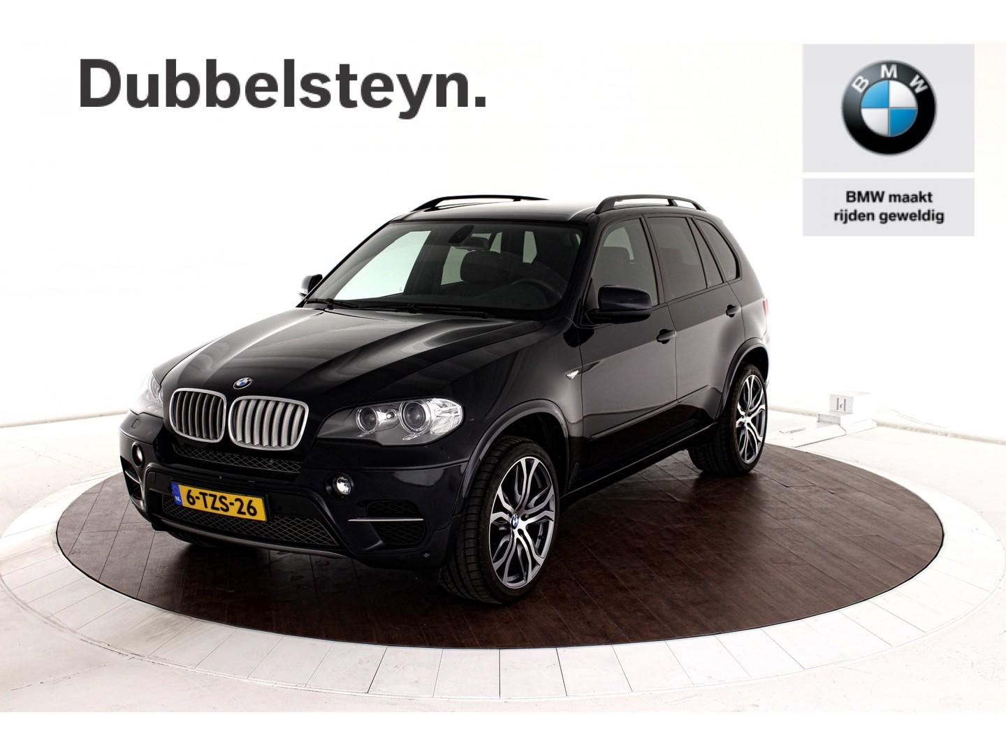 Bmw X5 5.0i high executive camera