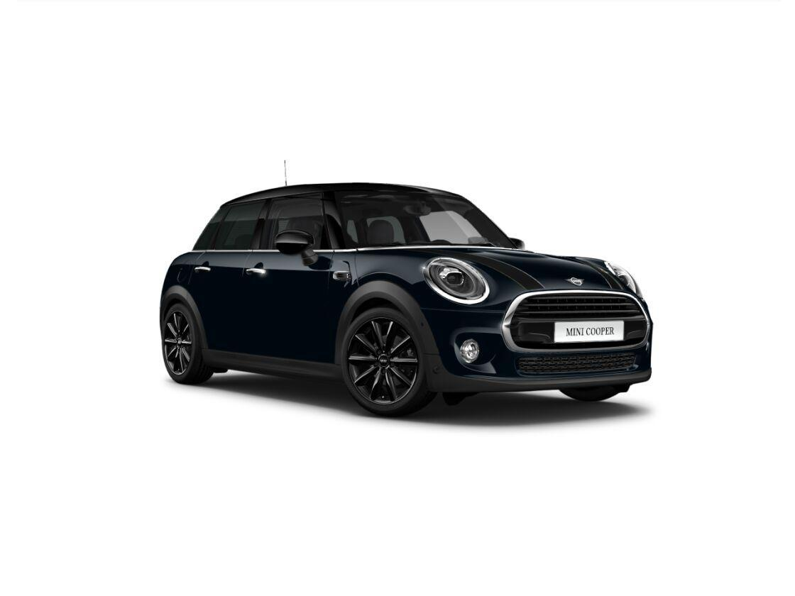 Mini Mini 1.5 cooper 60 years edition serious business