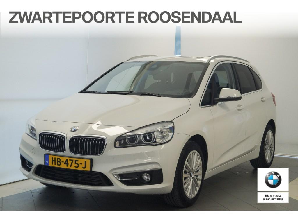 Bmw 2 serie Active tourer 218d executive luxury line