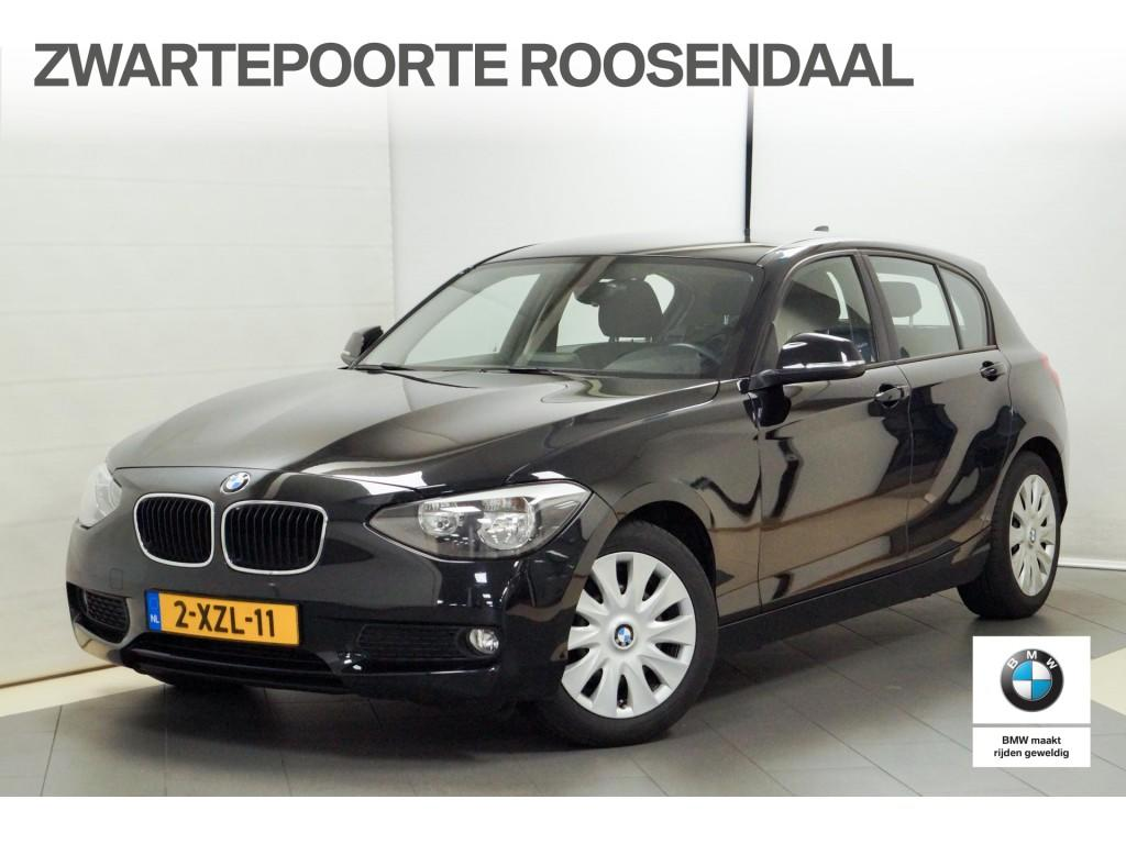 Bmw 1 serie 116d ede business - navigatie