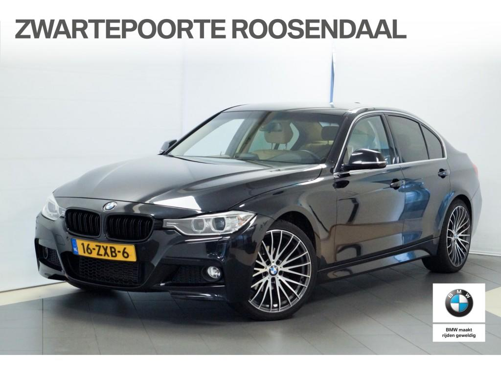Bmw 3 serie 320i ede upgrade edition