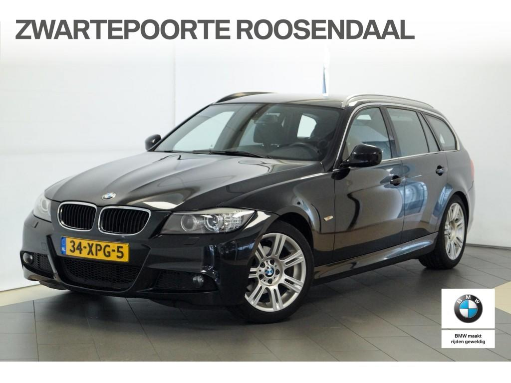 Bmw 3 serie Touring 318i executive m sport navigatie