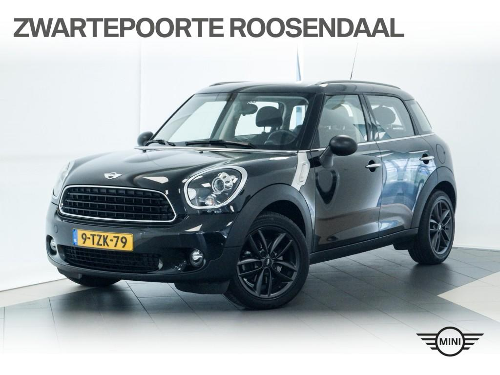 Mini Countryman 1.6 one knockout edition