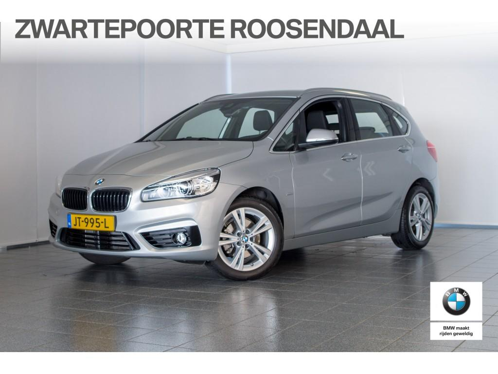 Bmw 2 serie Active tourer 216d corporate lease sport