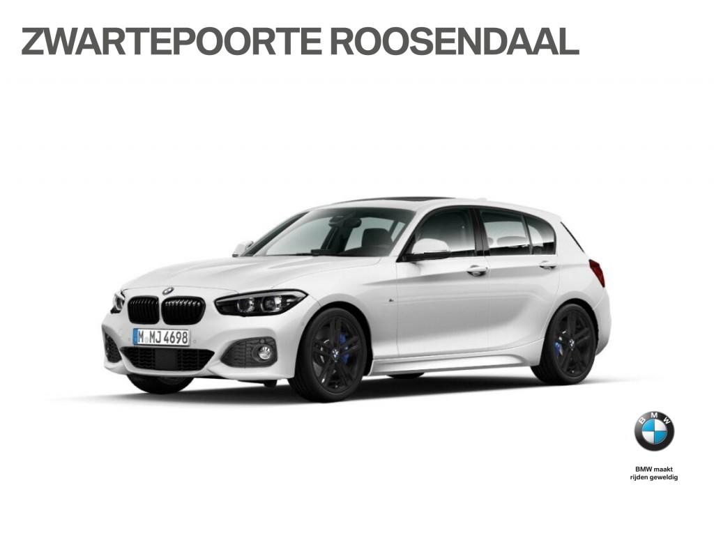 Bmw 1 serie 125i high executive m-sport