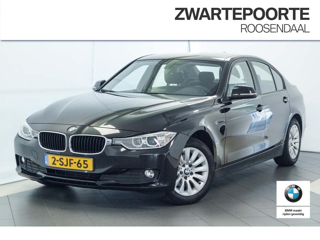 Bmw 3 serie 320d ede executive