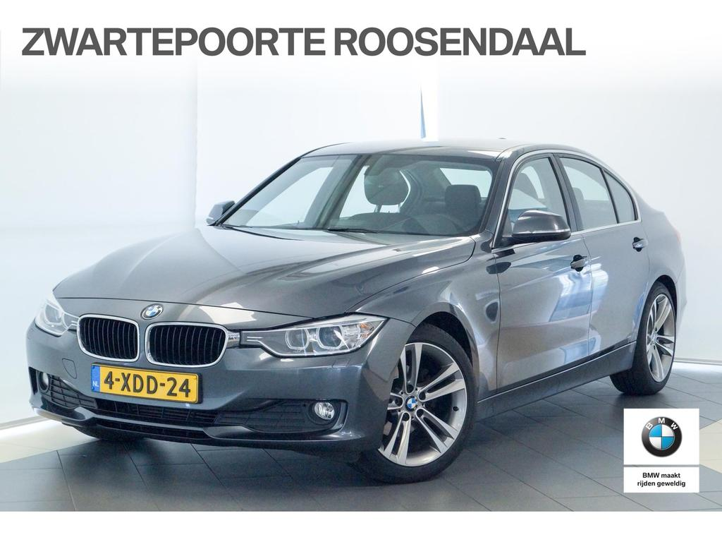 Bmw 3 serie 320d efficientdynamics edition executive