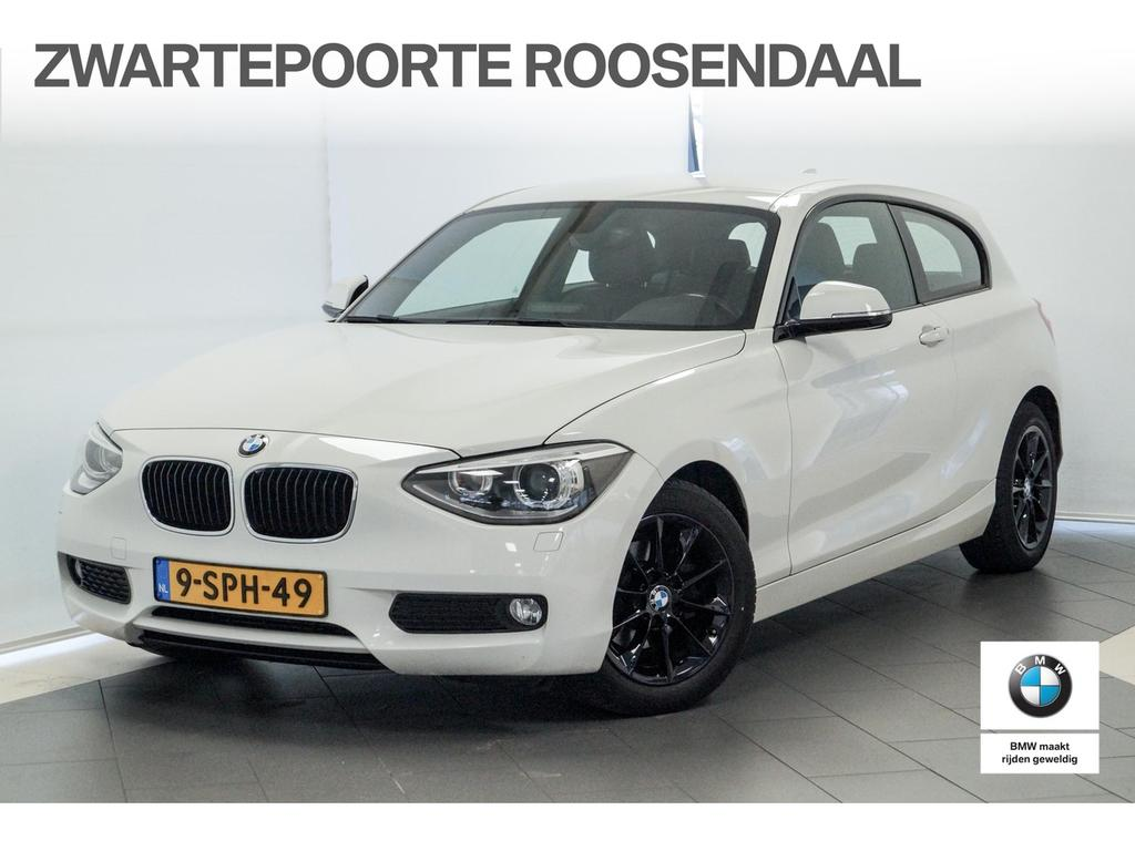 Bmw 1 serie 114i ede upgrade edition