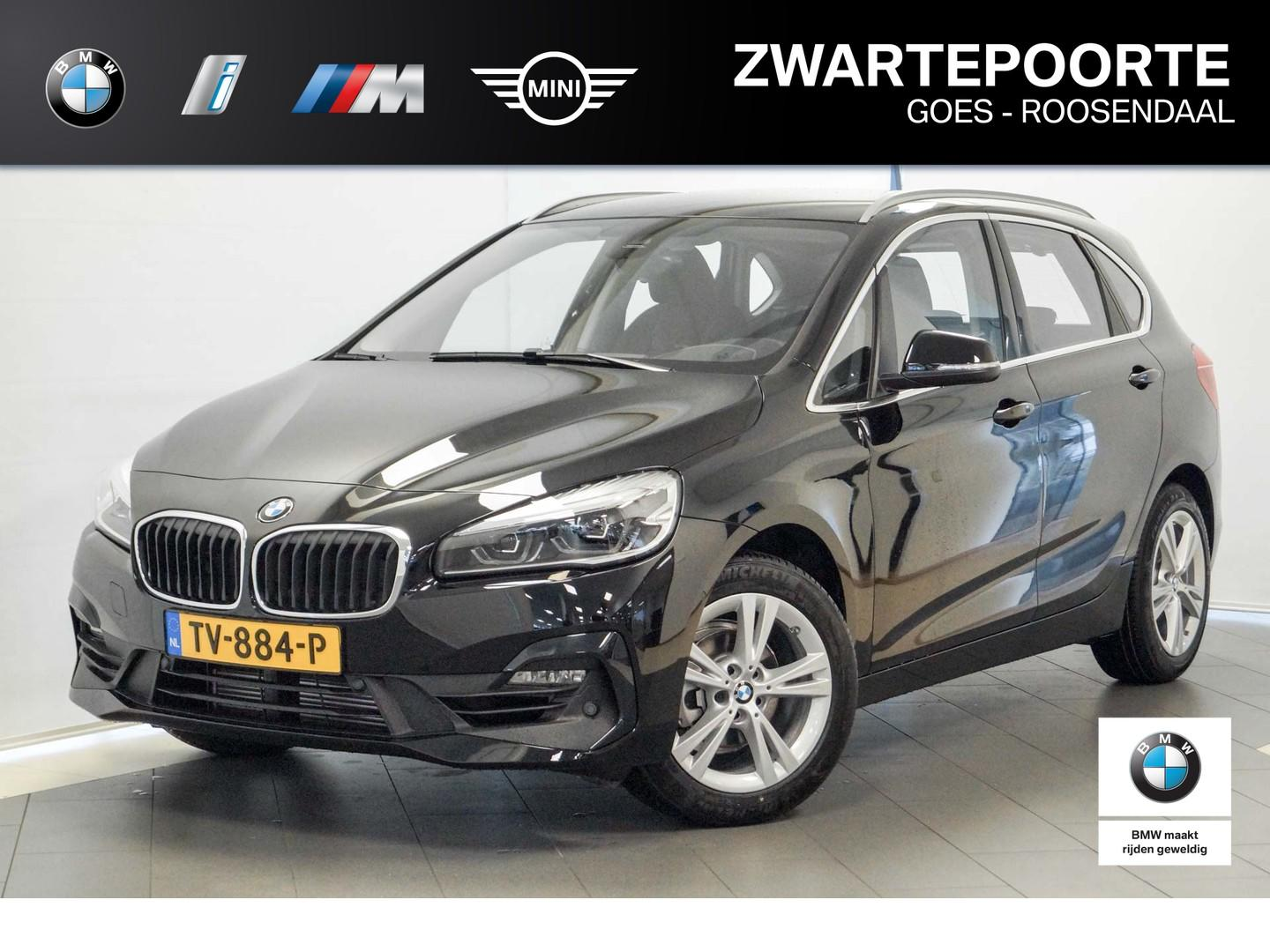 Bmw 2 serie Active tourer 216i corporate lease executive