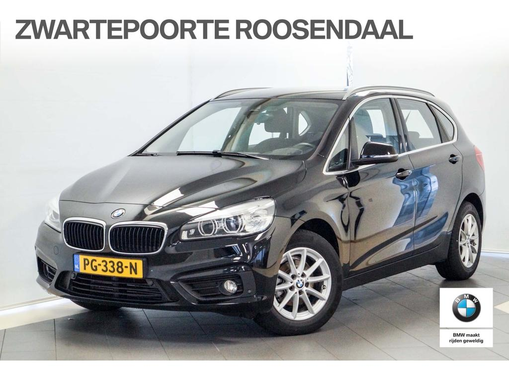 Bmw 2 serie Active tourer 216i centennial executive