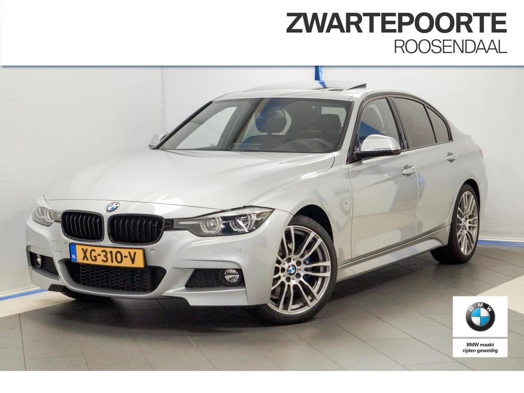 Bmw 3 serie 320i m sport shadow