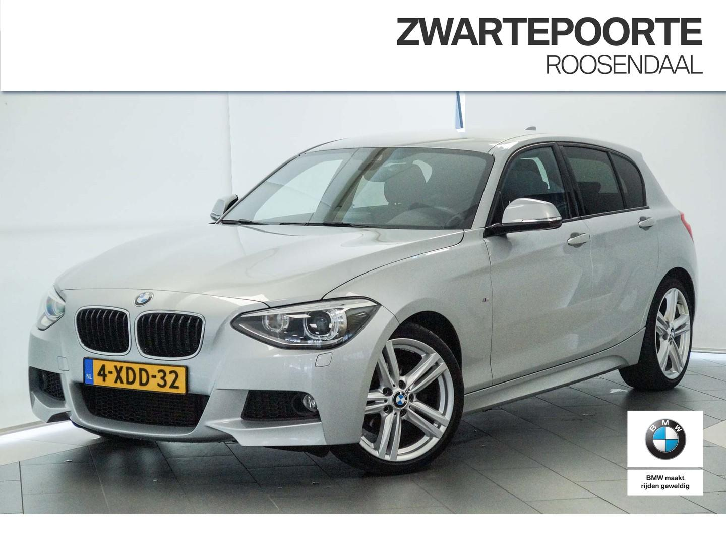 Bmw 1 serie 116i high executive m sport comfort access