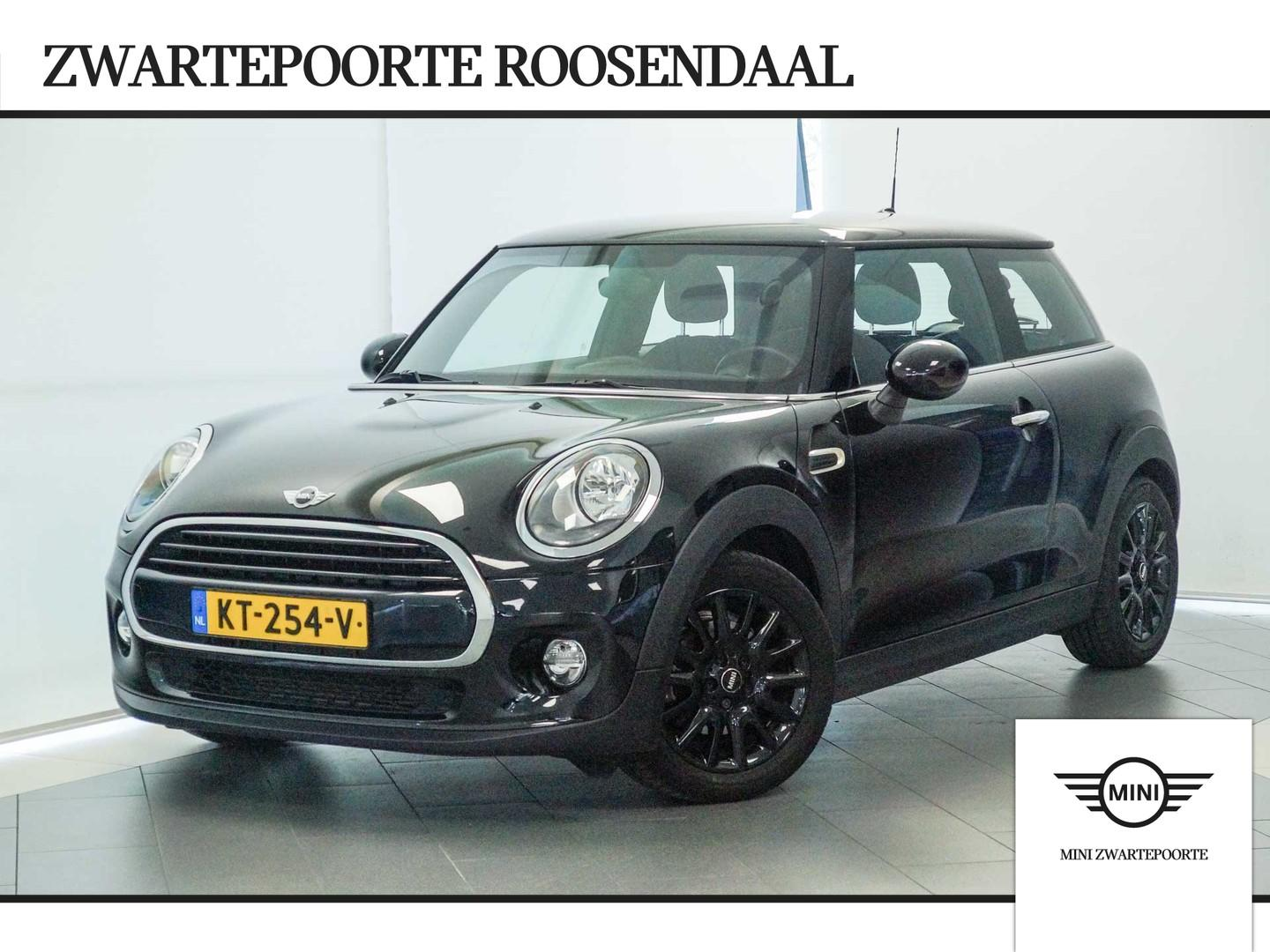 Mini 3-drs 1.5 cooper business