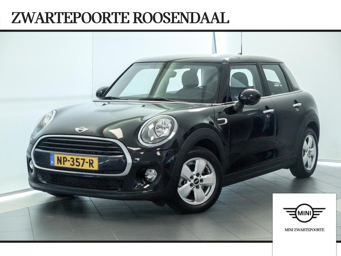Mini 5 drs 1.5 cooper business - navi - airco