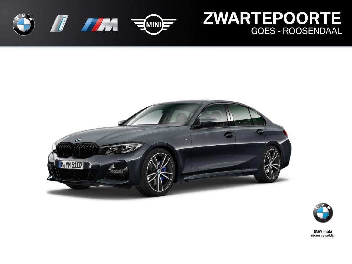 Bmw 3 serie 320i executive edition - model m sport