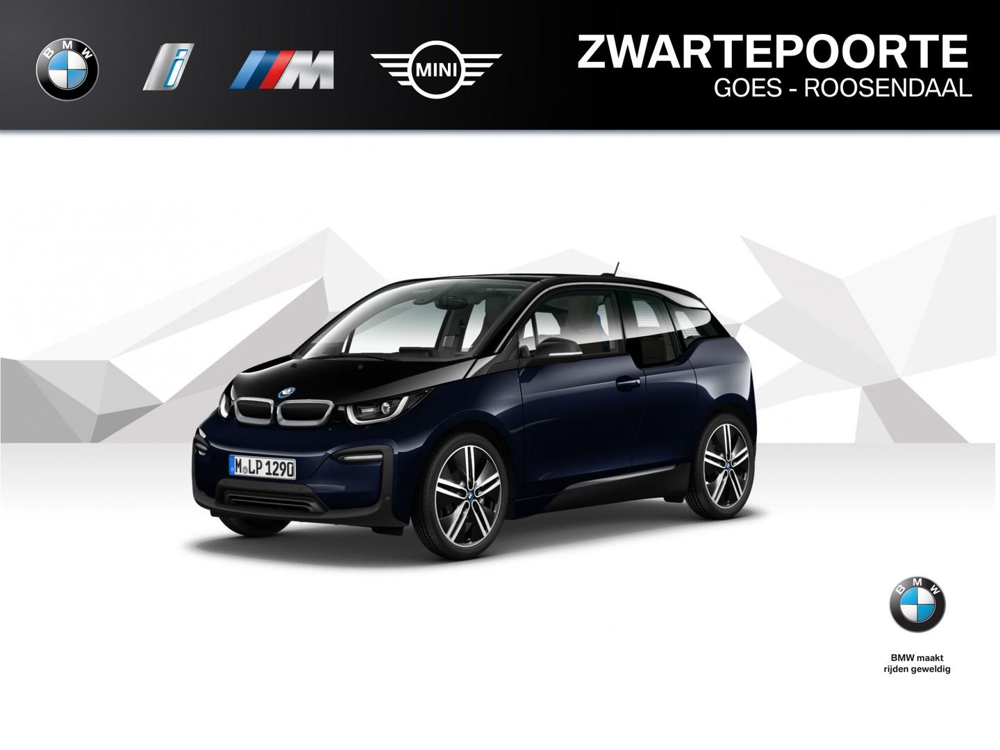 Bmw I3 Executive edition 120ah 42 kwh - 4% bijtelling!