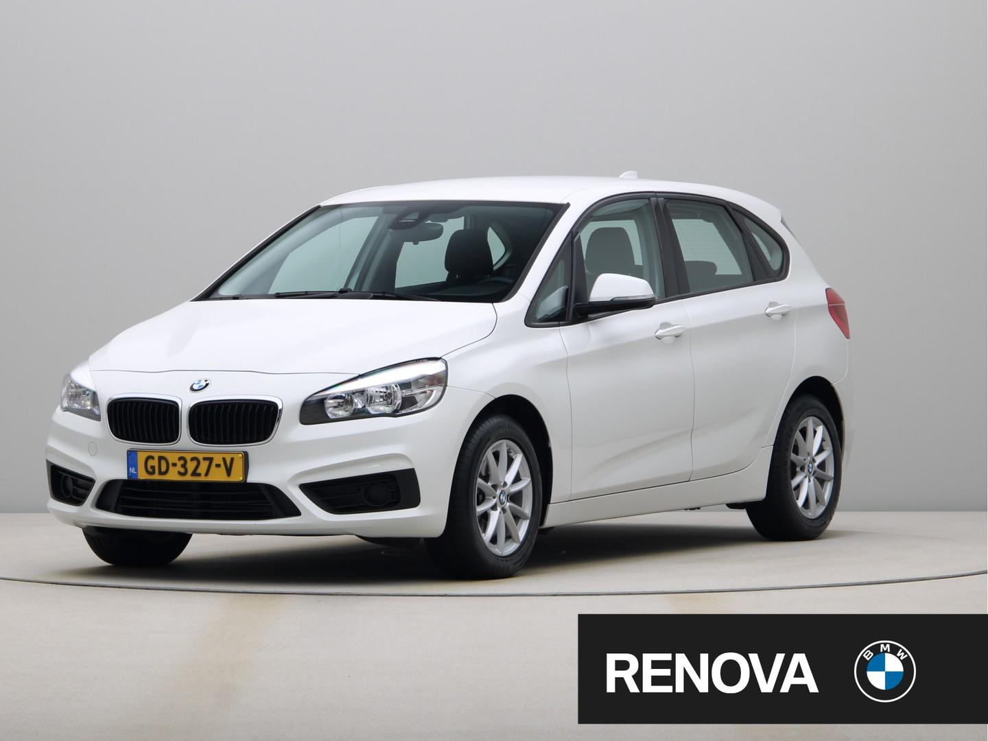 Bmw 2 serie Active tourer 218i