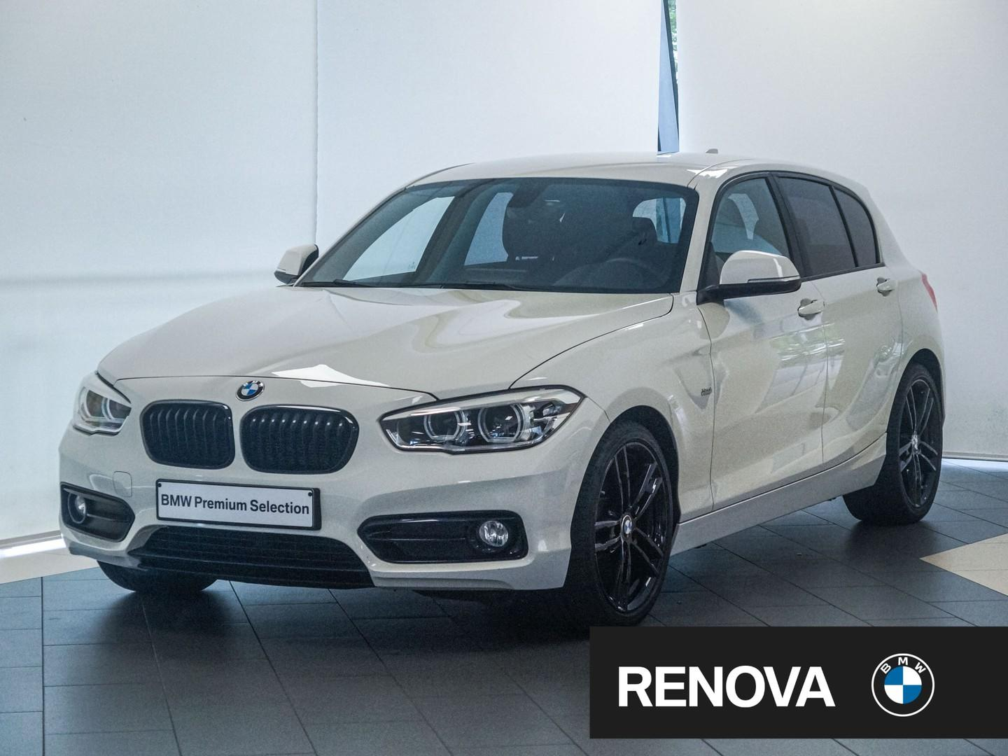Bmw 1 serie 116d ede centennial executive