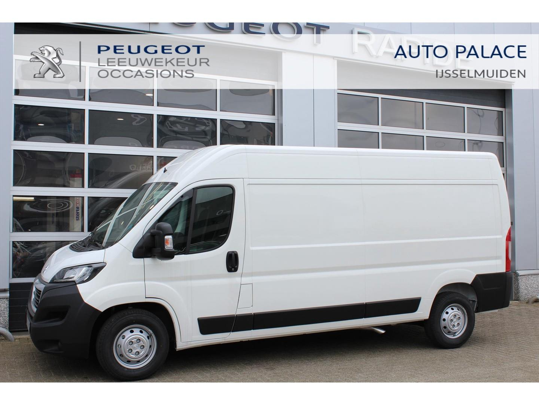 Peugeot Boxer Gb 435 l3h2 bluehdi 140pk premium