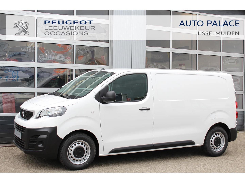 Peugeot Expert 226s gb 1.5 bluehdi 100pk 3p premium
