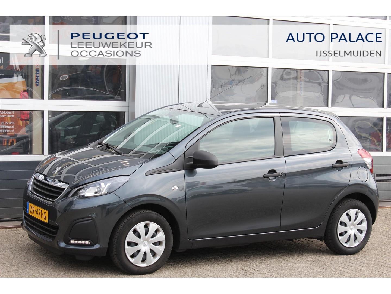 Peugeot 108 1.0 e-vti 72pk 5d access
