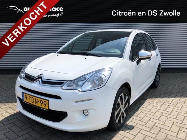 Citroën C3 Vti collection airco
