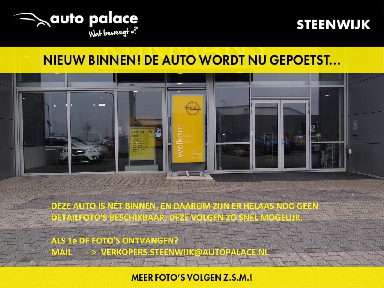 Opel Corsa Rhythm 1.2 85 pk - airco - cruise - parkpilot - zuinig en compleet!