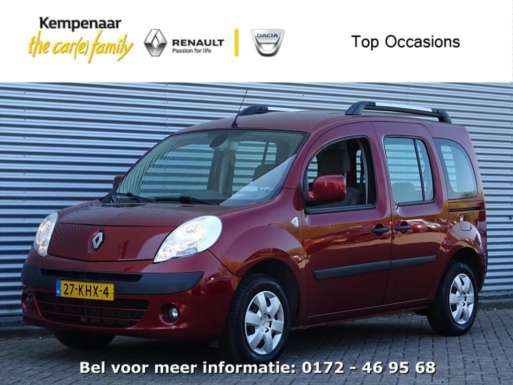 Renault Kangoo Family 1.6 expression