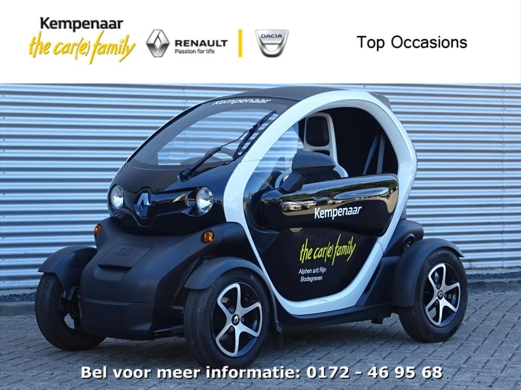 Renault Twizy Electric technic (excl. accu)