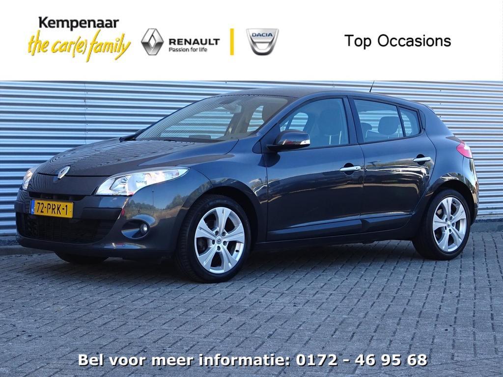 Renault Mégane 1.4 tce 130pk dynamique
