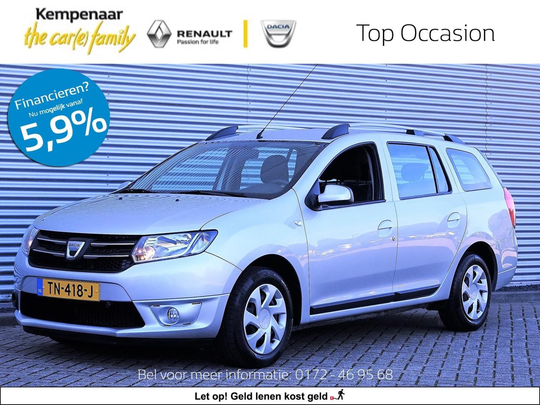 Dacia Logan 0.9 tce 90pk ambiance