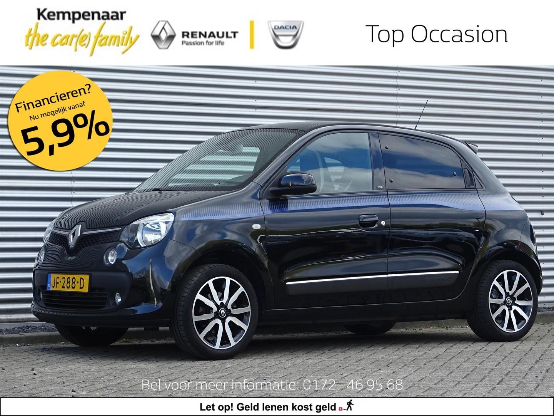 Renault Twingo 1.0 sce 70pk s&s série signature viva